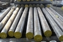 Aisi-4140 Round Bar For Construction, Diameter: 0 To 5 Inch
