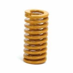 Compression Springs: Lightest Load