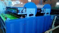 Mild Steel Sheet Fed Flexo Printing Machine For Corrugated box