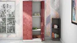 Slimline Fusion 2 Door Almirah For Home