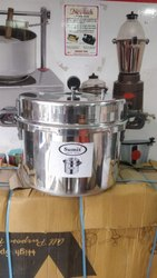 60 L Pressure Cooker