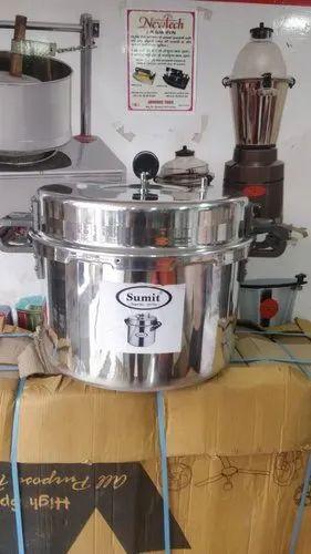 20 L Pressure Cooker