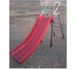 8 FT FRP Slide