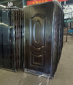 Exterior Single Steel Door
