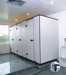 Toilet Cubicles at Best Price in India