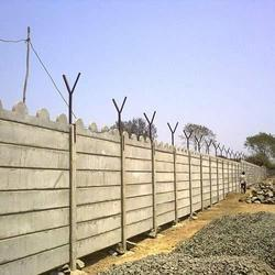 Compound Wall Manufacturer In Nellore