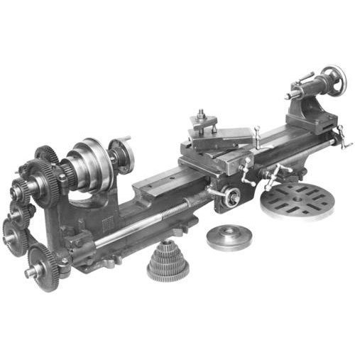 Cast Iron Lathe Machine Spare