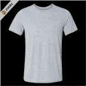 Bio Washed Cotton Round Neck T Shirt