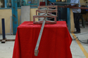 Anodising Rack