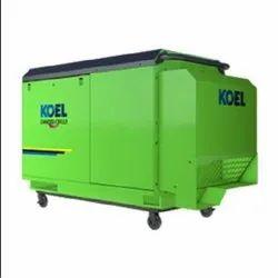 Kp 3300 Koel Chhota Chilli Portable Generator Set
