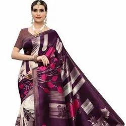 Mysure Silk Saree