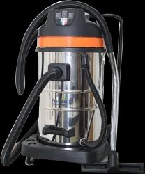 Professional Wet and Dry Vacuum Cleaner Machine