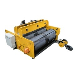 Lifting Hoist Manufacturer from Ahmedabad