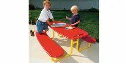 Children Picnic Table
