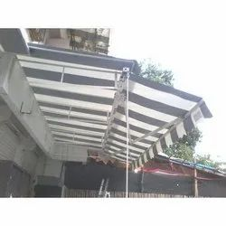 Shading Roof Canopies