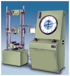 Mechanical Universal Testing Machines