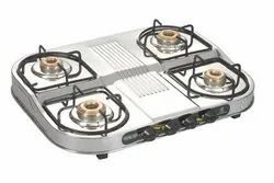 Gas Stove Four Burner Repair And Services Door Service