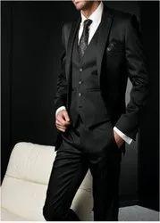 Organic Suit Length - 100% Certified