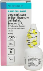 Dexamethasone Eye Drop