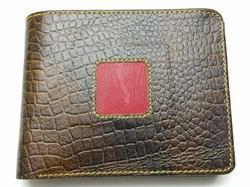 WALLET MEN'S DESIGNER