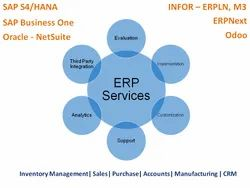 ERP Online/Cloud-Based Application Software Packages