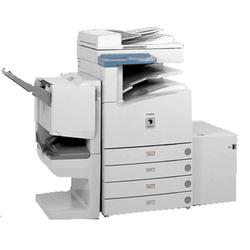 Canon Photocopier Machine IR 65XX