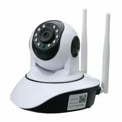 Analog 2 MP Wifi CCTV Security Camera, for Office, Lens Size: 3-6mm
