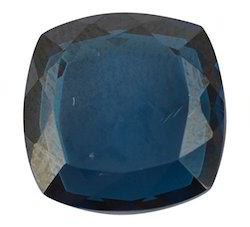 Blue Glass Kyanite Gemstone