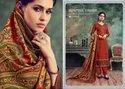 Textime Mall Presents Levisha Pakiza Woolen Pashmina Winter Dress Material Catalog Collection