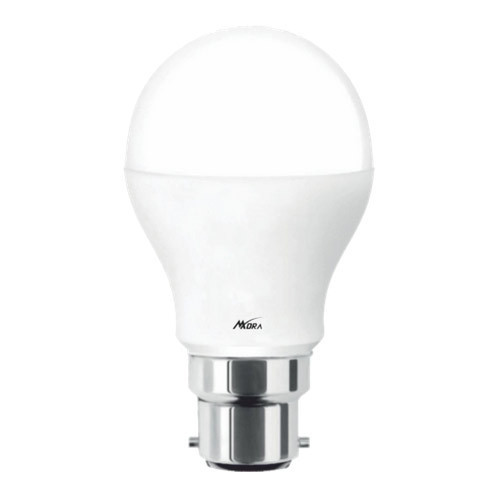 Bes Mora Round 8w Led Bulb Base Type B22 Id 18827786833
