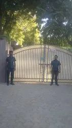Unarmed Male Event Security Management, in India