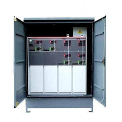 Rated Voltage: 12kv Ring Main Unit