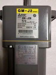 Gm-J2b Mitsubishi Geared Motor