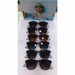 Bluff Sunglasses