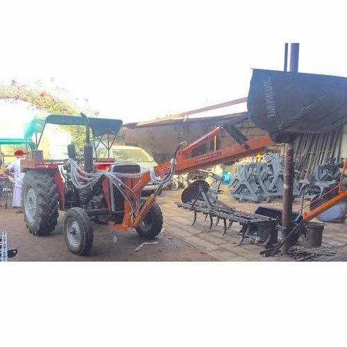 Tractor Front End Loader - Front End Loader Manufacturer from Merta City