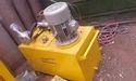 Hydraulic Paver Block Making Machine