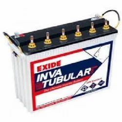 Exide Inva Tubular Battery, 12V