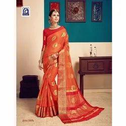 Rachna Cotton Sajili Catalog Saree Set For Woman 7