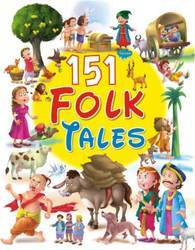 151 Folk Tales Book