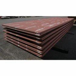 Hardox 550 Plate - SSAB