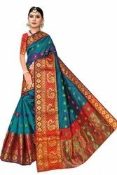 Cotton Mulmul Sarees