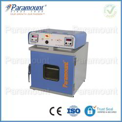Hot Air Oven for Textile
