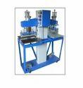 Semi-automatic Doctor File Making Machine