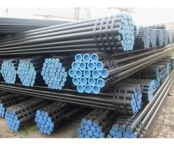 Seamless Steel Pipes