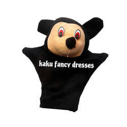 Mickey Mouse Puppet Costume