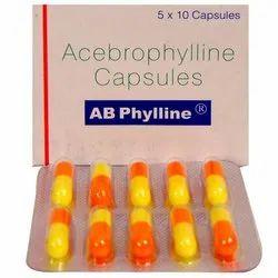 Acebrophylline Capsules