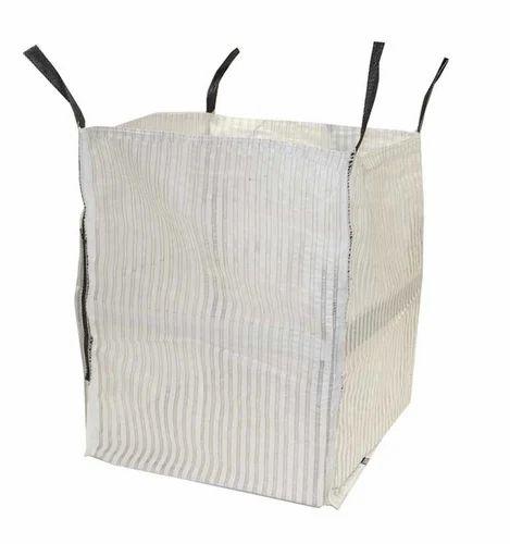 Jet Tech 100% Virgin PP Ventilated Bag, Storage Capacity: 500-2000 Kg, Rs  300 /piece | ID: 16605757355