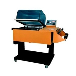 Manual Type Shrink Chamber