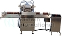 Automatic Liquid Soap Filling Machine
