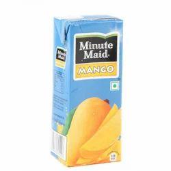Minute Maid Mango Fruit Juice
